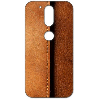 Seasons4You Designer back cover for  Motorola Moto G4 Plus