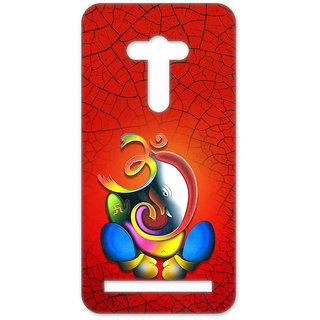 Seasons4You Designer back cover for  Zenfone 2 Max 5.5 2C553KL