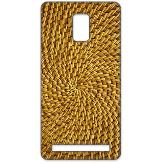 Seasons4You Designer back cover for  Lenovo A6600