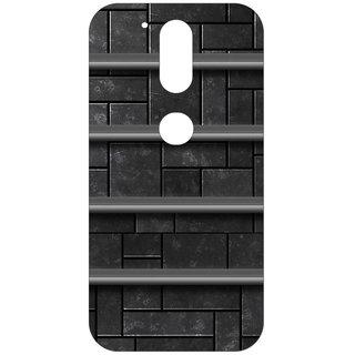 Seasons4You Designer back cover for  Moto G4 Play