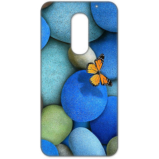 Seasons4You Designer back cover for  Lenovo Vibe X3
