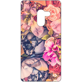 Seasons4You Designer back cover for  Lenovo K4 Note