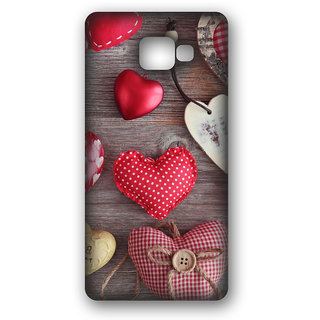 Seasons4You Designer back cover for  Samsung Galaxy A9