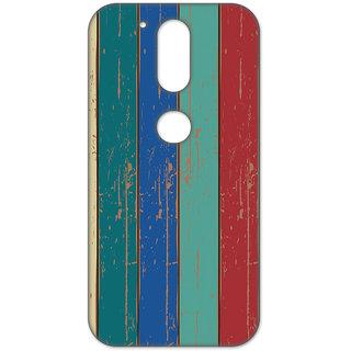 Seasons4You Designer back cover for  Motorola Moto G4