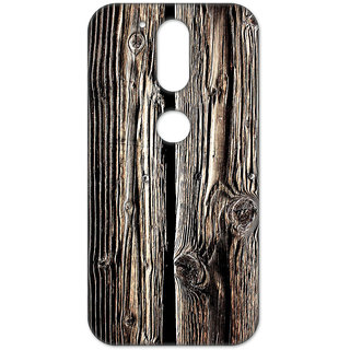 Seasons4You Designer back cover for  Motorola Moto G4