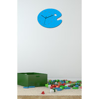 Gloob Color Palette Acrylic Wall Clock - Glac082