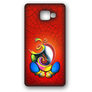 Seasons4You Designer back cover for  Samsung Galaxy C9 Pro