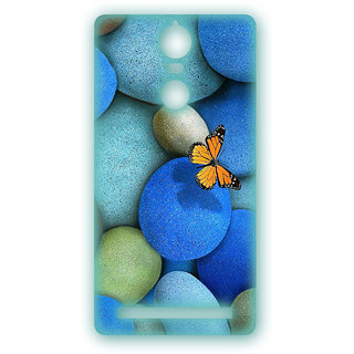 Seasons4You Designer back cover for  Lenovo K5 Note