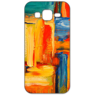 Seasons4You Designer back cover for  Samsung Galaxy E7