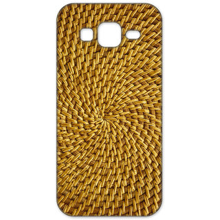 Seasons4You Designer back cover for  Samsung Galaxy J7