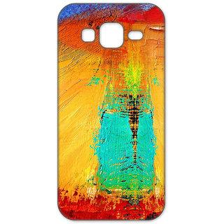 Seasons4You Designer back cover for  Samsung Galaxy J7