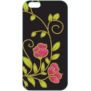 Seasons4You Designer back cover for   Iphone 5