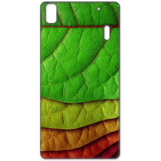 Seasons4You Designer back cover for  Lenovo K3 Note