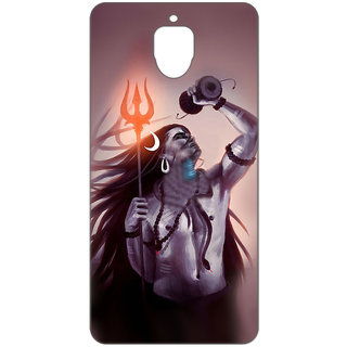 Seasons4You Designer back cover for  Oneplus 3 T