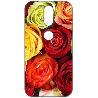 Seasons4You Designer back cover for  Moto G4 Play