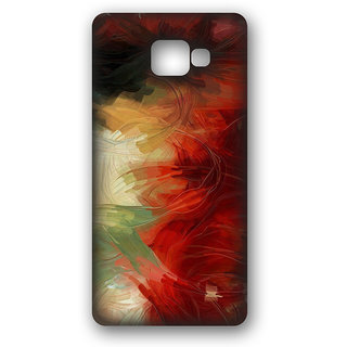 Seasons4You Designer back cover for  Samsung Galaxy A5