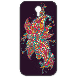 Seasons4You Designer back cover for  Lenovo vibe P1