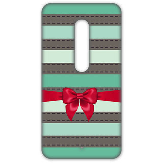 Seasons4You Designer back cover for  Moto X Play