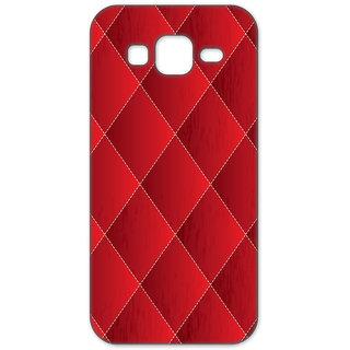 Seasons4You Designer back cover for  Samsung Galaxy A8