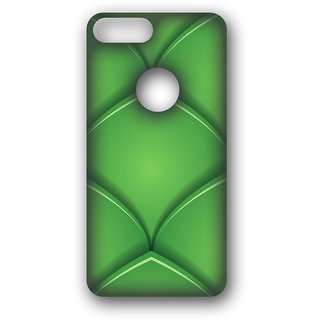 Seasons4You Designer back cover for   Iphone 7 ( Logo Cut )