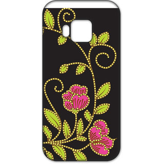 Seasons4You Designer back cover for  HTC One M9