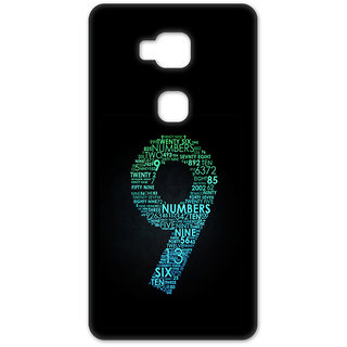 Seasons4You Designer back cover for  Huawei Honor 5x