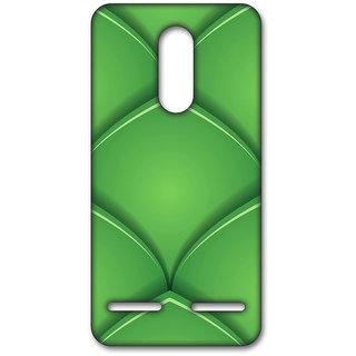 Seasons4You Designer back cover for  Lenovo K6 Note