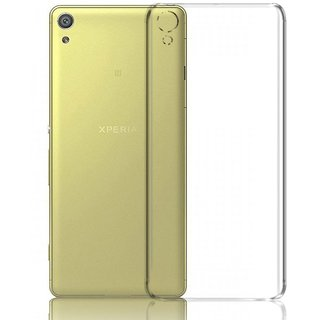 Sony Xperia XA Ultra Cover By Mobik - Transparent