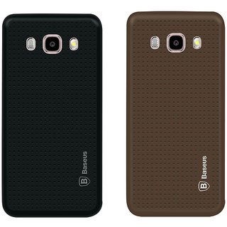 Samsung Galaxy J7 (2016) Cover Combo By Mobik