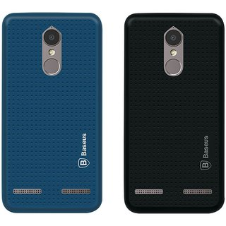 Lenovo K6 Power Cover Combo By Mobik