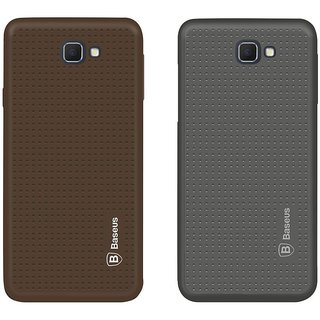 Samsung Galaxy J7 Prime Cover Combo By Deltakart