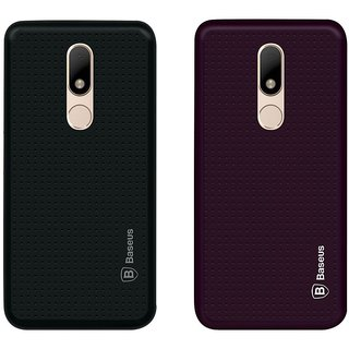 Motorola Moto M Cover Combo By Mobik