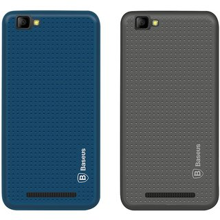 LYF Flame 8 Cover Combo By Deltakart