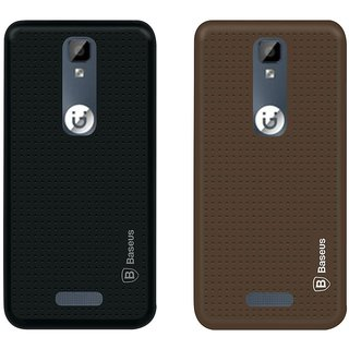 Gionee P7 Cover Combo By Mobik