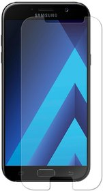 Samsung Galaxy A7 (2017) Tempered Glass Screen Guard By Mobik