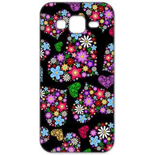 Seasons4You Designer back cover for  Samsung Galaxy E7