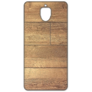 Seasons4You Designer back cover for  Oneplus 3