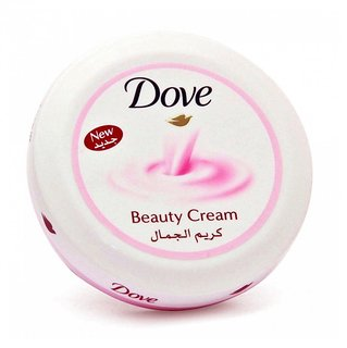 IMPORTED DOVE PINK BEAUTY CREAM-150 ML