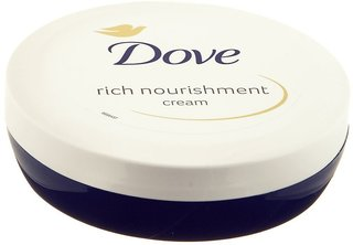 IMPORTED DOVE INTENSIVE BEAUTY CREAM - 150 ML