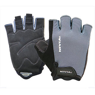 Nivia Python Gloves Medium