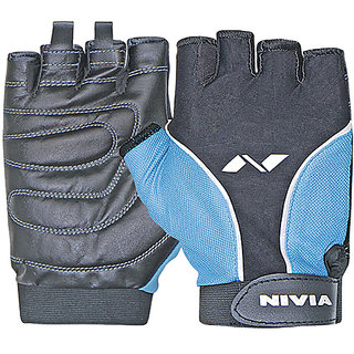 Nivia Dragon Gloves Medium