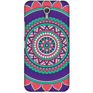 Amzer Designer Case - Mandala Beauty For Lenovo ZUK Z1