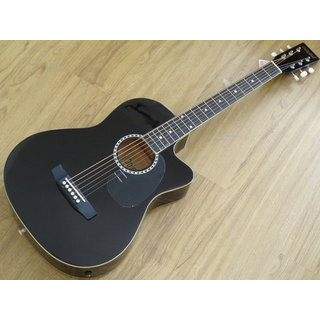 Dolphin acoustic guitar Black available at ShopClues for Rs.5600