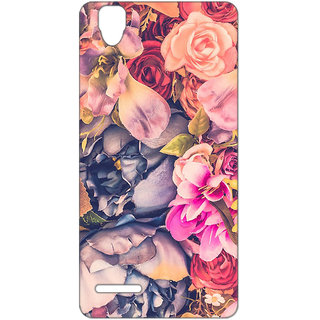 Seasons4You Designer back cover for  Oppo F1
