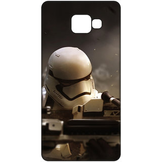 Seasons4You Designer back cover for  Samsung Galaxy On NXT
