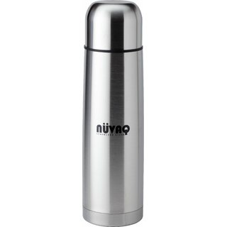Trigal Avic vaccum flask  1000 ml Silver
