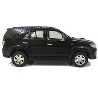 Centy Toys Fortune Off Roader SUV - Black