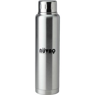 Trigal Icety vaccum flask  750 ml Silver