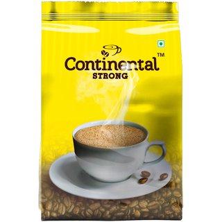 Continental Strong Coffee Powder 1kg Bag