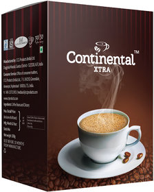 Continental XTRA Coffee Powder 500g Box